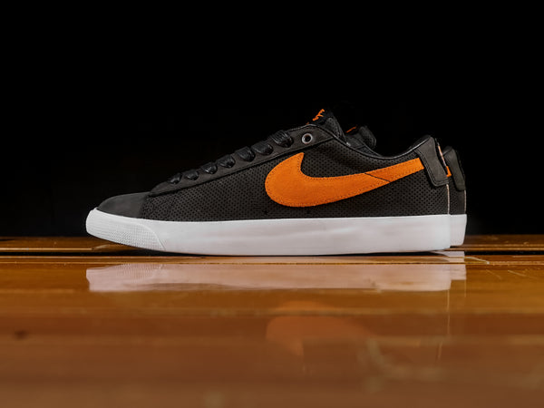 Men's Nike SB Blazer Zoom Low GT QS 'Cat's Paw' [AV3028-001]