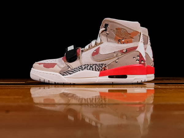 Men's Air Jordan Legacy 312 'Desert Camo' [AV3922-126]