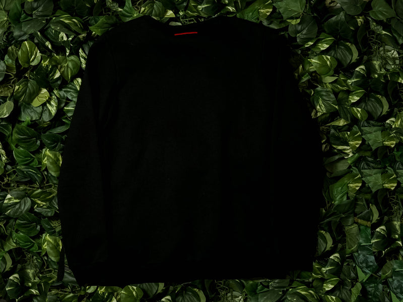 Hip and Bone Bamboo Crewneck [AZS-564B]