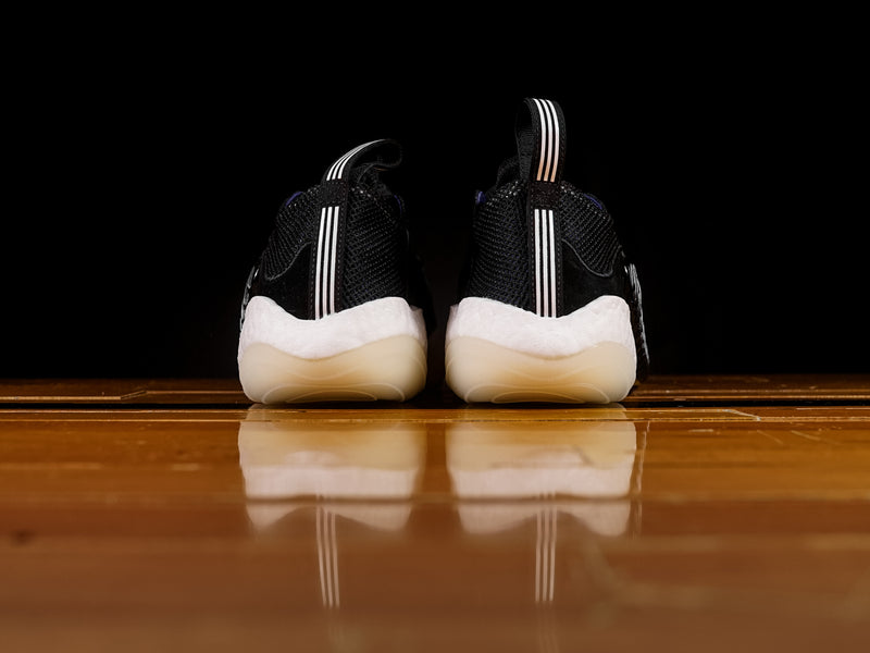 Adidas Mens Crazy BYW II Shoes