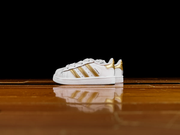 Kids' Adidas Superstar  [B39401]