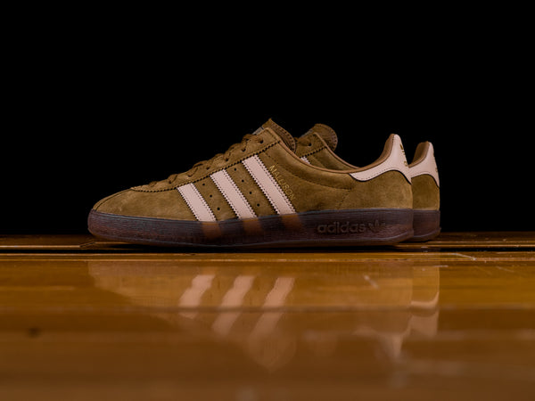 Men's Adidas Originals Mallison Spezial [B41824]