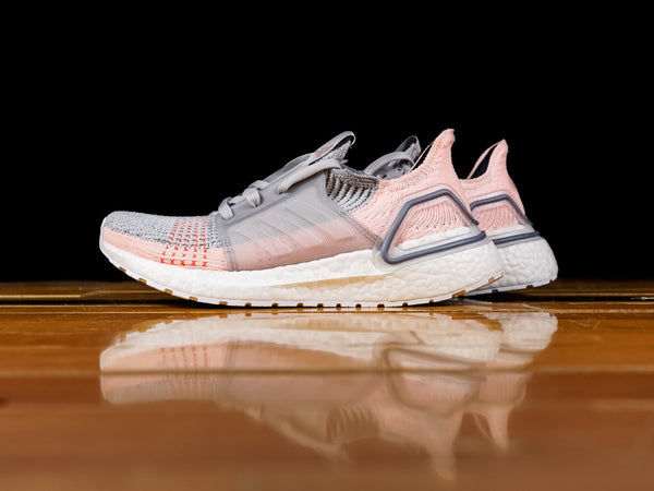 Women's Adidas Ultra Boost 19 [B75881]
