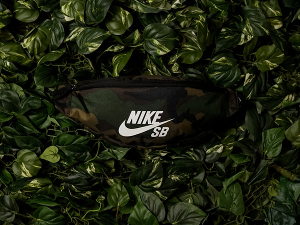 Nike SB Shoulder Bag [BA6067-210]