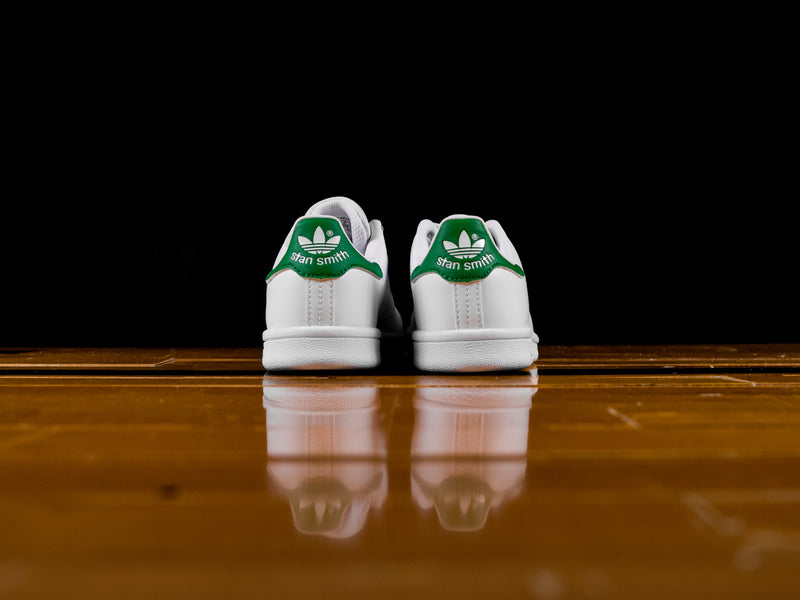 Adidas Little Kids Stan Smith C Shoes