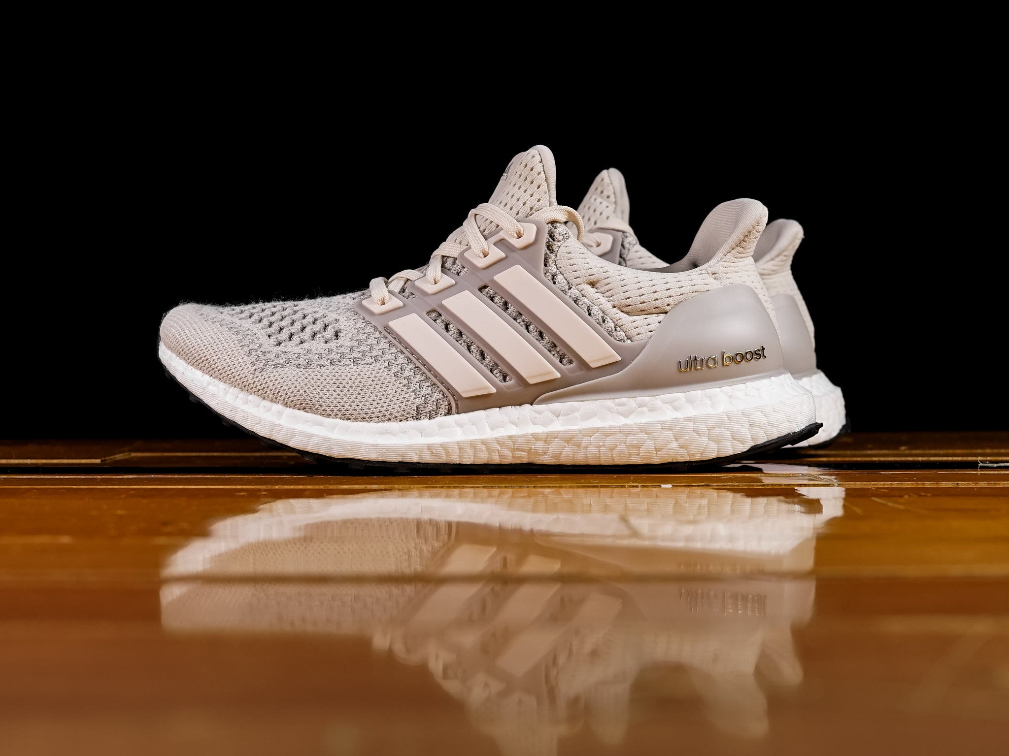 5ef8721c8a9 Men s Adidas Ultra Boost 1.0 LTD  Cream