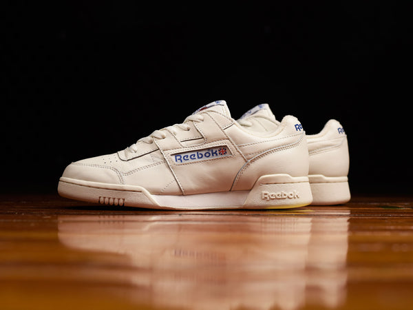 Men's Reebok Workout Plus Vintage [BD3386]
