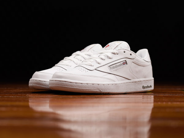 Men's Reebok Club C 85 [AR0455]