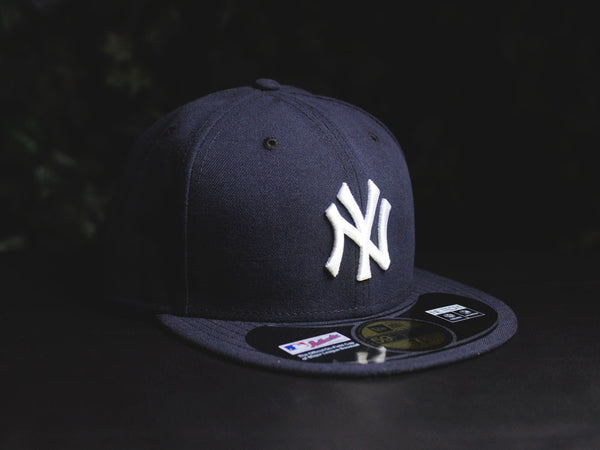 Renarts - New Era New York Yankees 59FIFTY Fitted [ACPERF-NEYYAN]