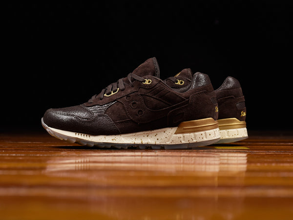 Men's Saucony Shadow 5000 'Brown' [S70311-2]