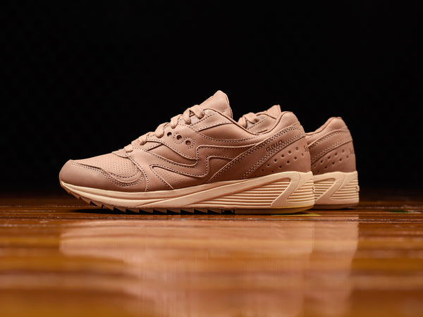 Men's Saucony Grid 8000 'Veg Tan' [S70313-1]