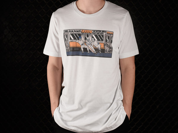 Renarts Dead End Kids Collection 'Willets Point' Tee