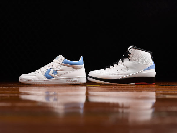 Men's Air Jordan X Converse Pack [917931-900]