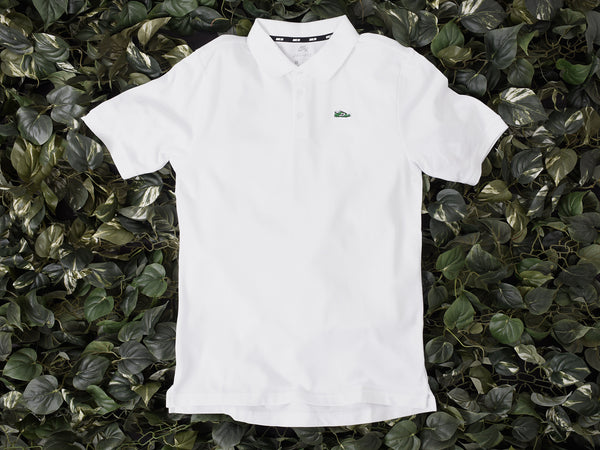 Men's Nike SB Polo Shirt [918626-100]