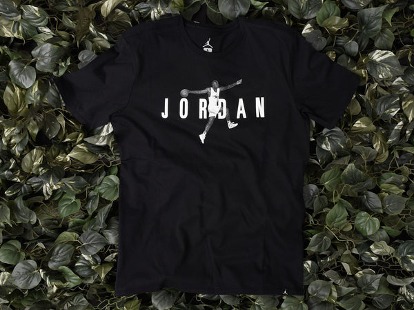 Men's Air Jordan Modern Sportswear Tee [908436-010]