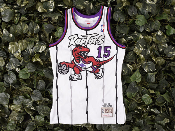 Mitchell & Ness 'Carter' NBA Authentic Jersey [1137226A-336]