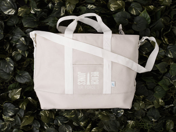 Nike Jones Beach Tote Bag [BA5766-208]