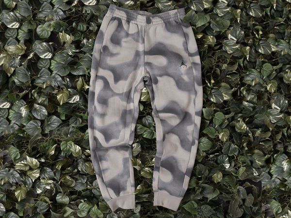 Men's Air Jordan Sportswear P51 Flight Pants [860358-018]