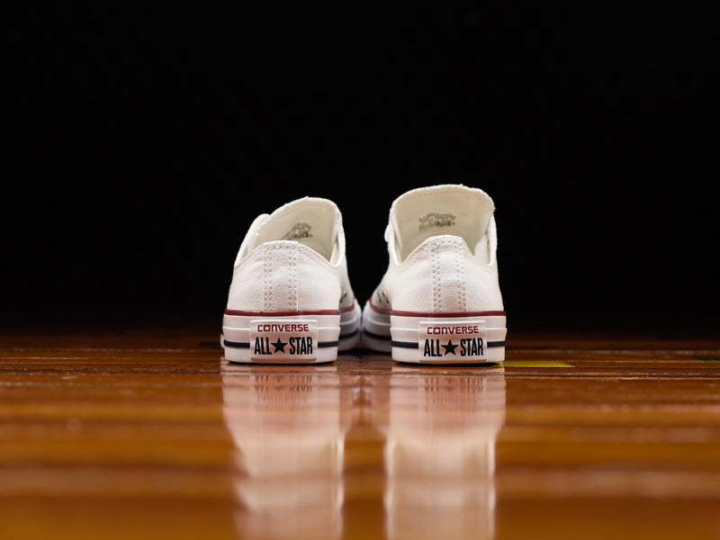 Men's Converse All Star White Low [M7652]