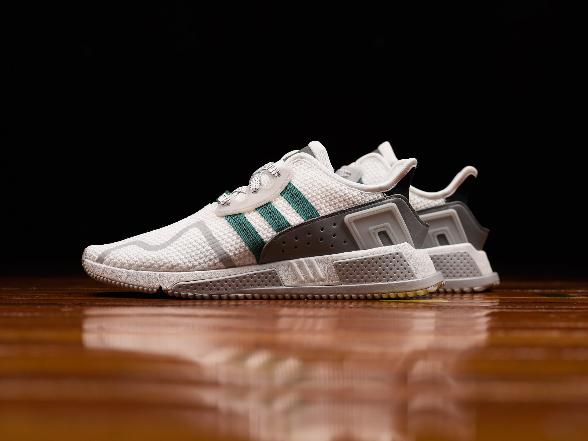 wholesale dealer 14641 0bd09 Men's Adidas EQT Cushion ADV 'North America' [CP9458]