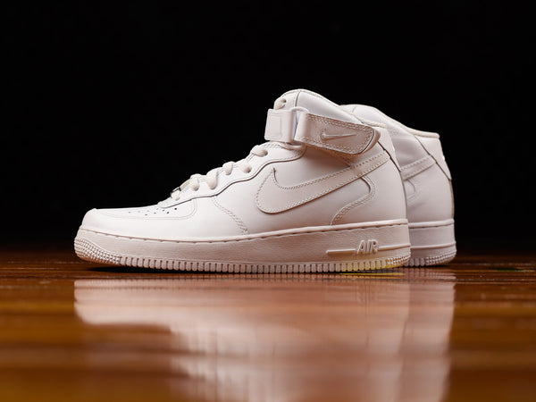 Kid's Nike Air Force 1 Mid [314195-113]