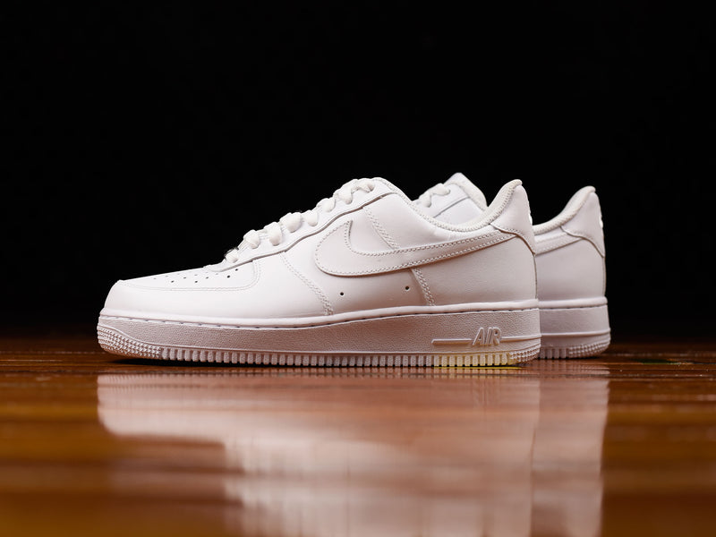 Men's Nike Air Force 1 '07 [315122-111]