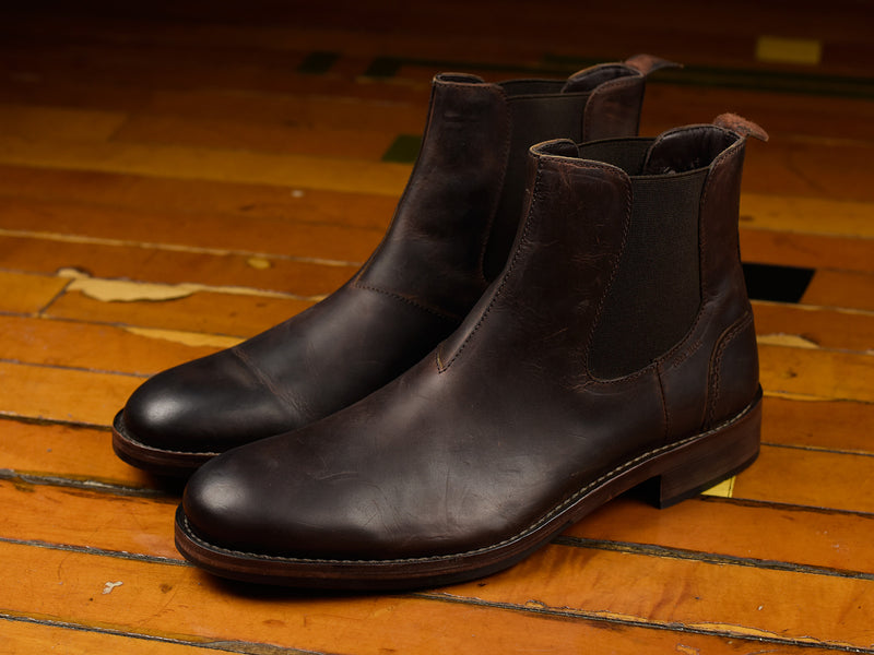 Wolverine Montague Chelsea Boot [W05452]