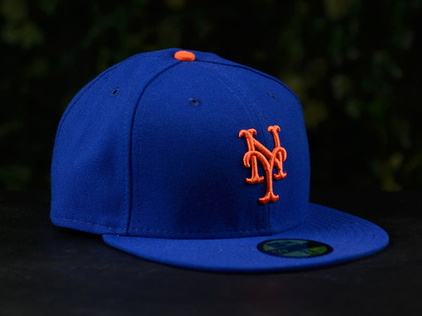 New Era Mets World Series 2015 59FIFTY Fitted [11241646]