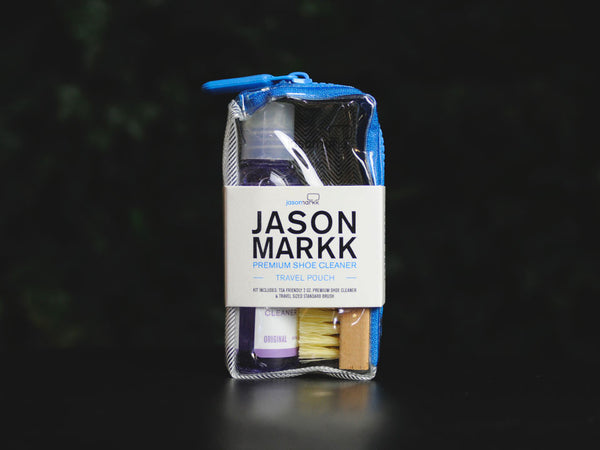 Renarts - Jason Markk 2 oz. Premium Shoe Cleaner Travel Kit [JMARKK02]