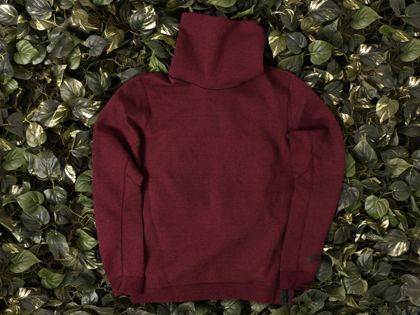 Men's Nike Tech Fleece Funnel Sweatshirt [679908-677]