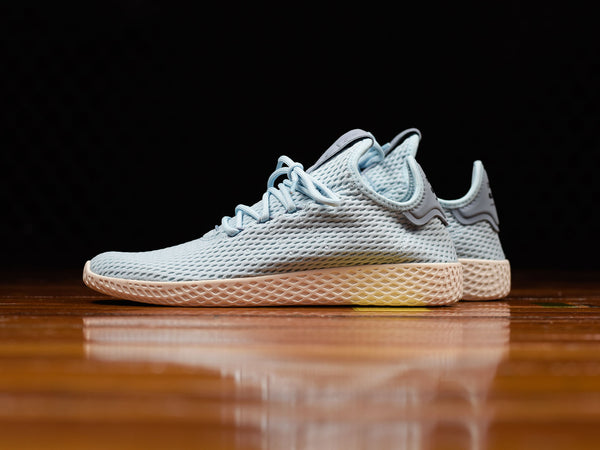 Men's Pharrell Williams X Adidas Tennis HU [CP9764]