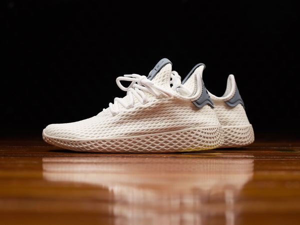 Kid's Pharrell Williams X Adidas Tennis HU [CP9804]