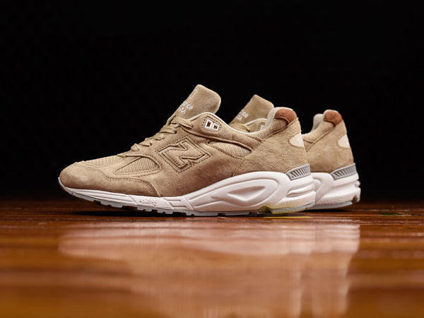 Men's New Balance 990 [M990TN2]