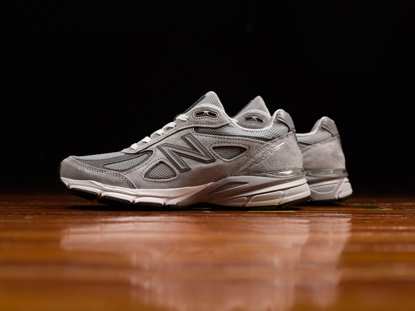 Men's New Balance 990 [M990GL4]