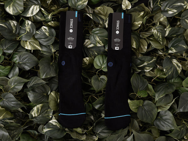 Stance Athletic 'Icon' Socks [M311D14ICO-BLN]
