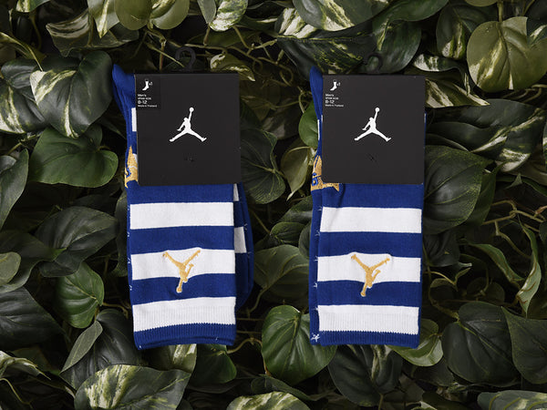Renarts - Men's Jordan 7 Retro Socks [SX5323-457]