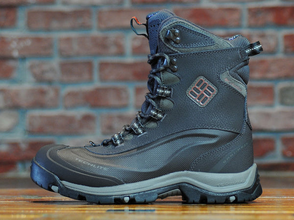 Men's Columbia Bugaboot Plus II Boots [BM 3876-229]