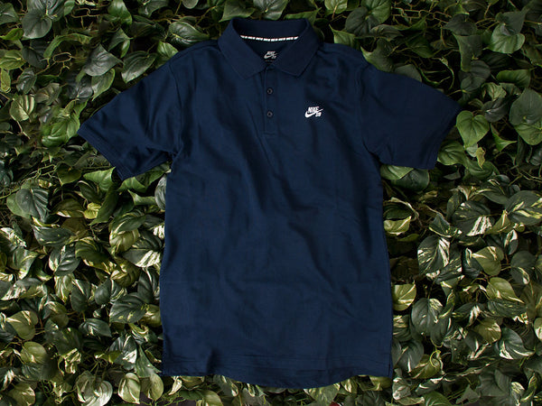 Renarts - Men's Nike SB Dri-Fit Polo [728082-451]