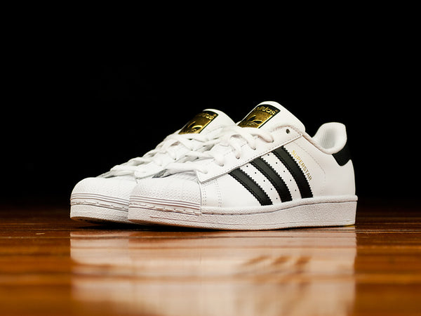 Renarts - Kids' Adidas Superstar Foundation C [BA8378]