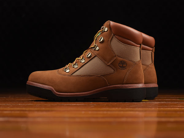 Men's Timberland 6-Inch Field Boot [TB0A18BF]