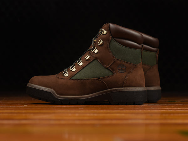 Renarts - Men's Timberland 6-Inch Field Boot [TB0A18AH]