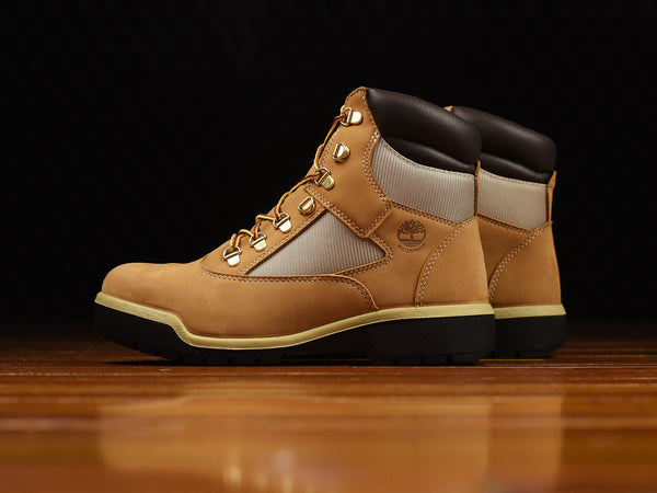 Men's Timberland 6-Inch Field Boot [TB0A18QV]