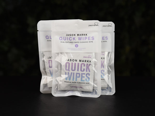 Renarts - Jason Markk Quick Wipes Premium Shoe Cleaner [0455]