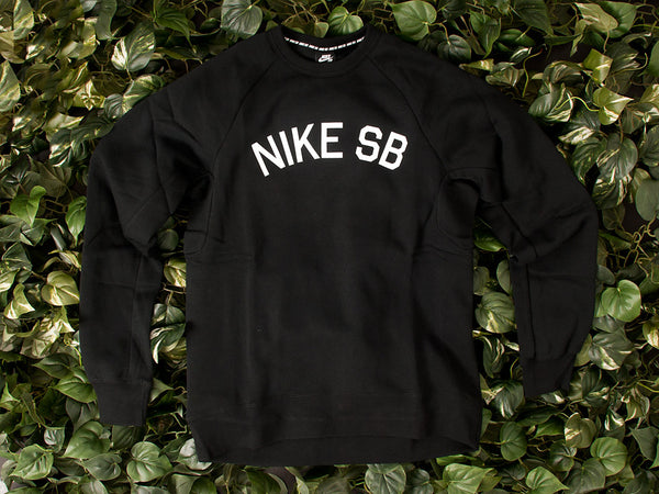 Renarts - Men's Nike SB Crew Neck [724226-010]