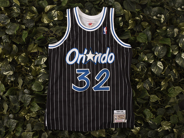 Mitchell & Ness 'O'Neal' NBA Authentic Jersey [7226A-ONEIL]