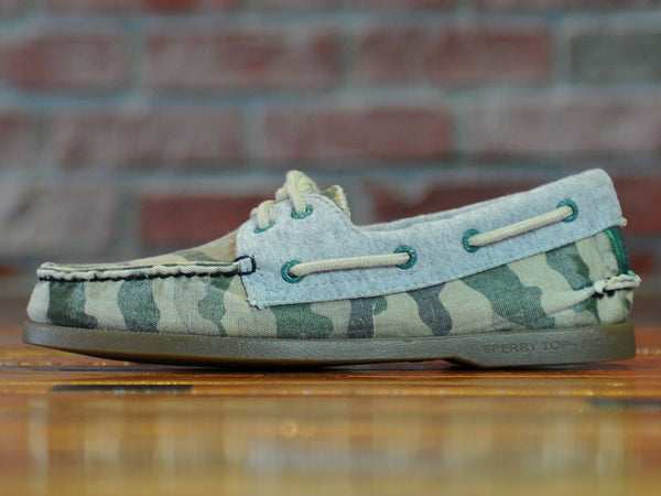 "Renarts - Men's The Extra Butter x Sperry ""Greenskeeper"" A/O [STS13067]"