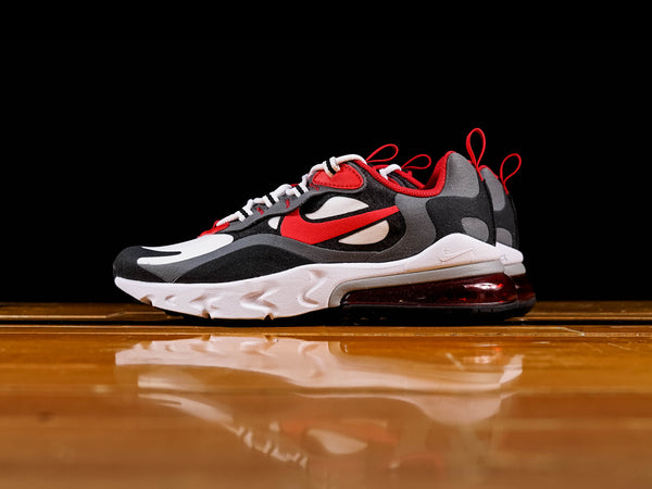 Kid's Nike Air Max 270 React GS 'Bauhaus' [BQ0103-001]