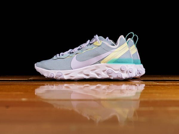 Women's Nike React Element 55 [BQ2728-301]