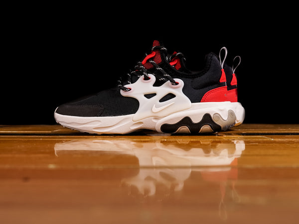 Kid's Nike React Presto GS 'Chatty Matador' [BQ4002-003]