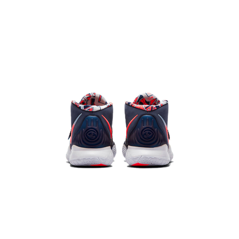 Nike Mens Kyrie 6 Basketball Shoes